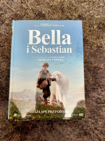 Bella i Sebastian Film