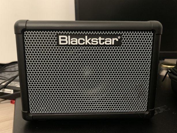 Blackstar Fly Bass wzmacniacz basowy