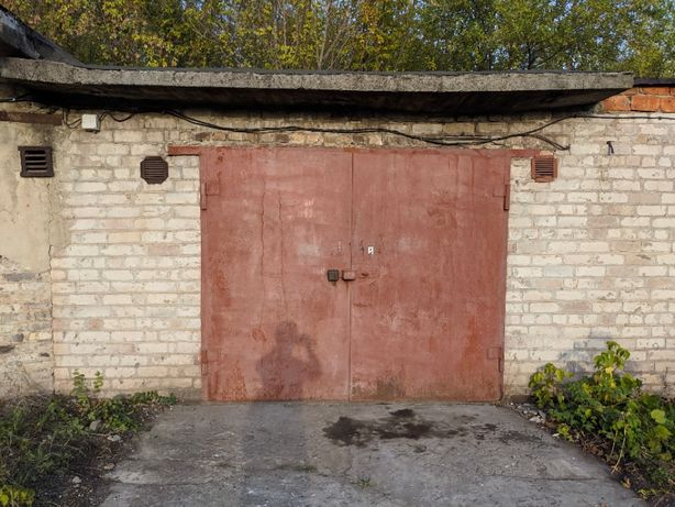 Продается капитальный гараж недорого!!!