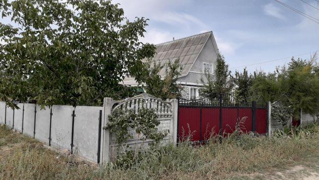 Продається будинок в селі ПугачівкаПугачовкаЖашків.р-нуЧеркаської обл.