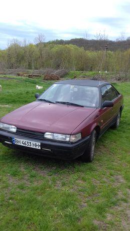 Продам Mazda 626 gd 2i
