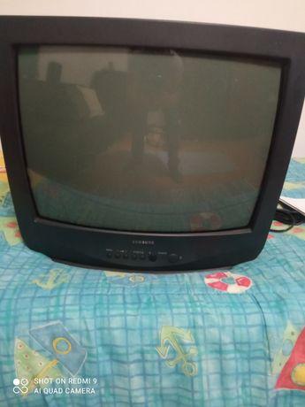 TV Samsung com TDT