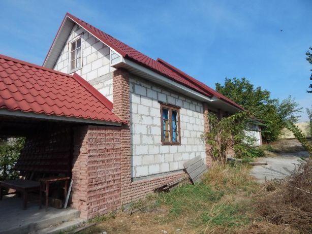 Продаётся дом + 100 соток. Васильковский р-н