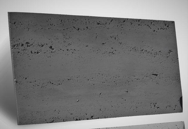 BETON architektoniczny BARWIONY 100x50 trawertyn płyty betonowe