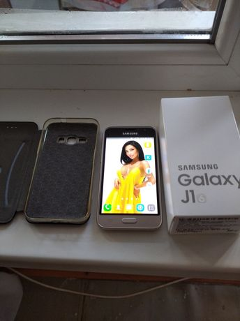 Продам телефон самсунг галосиJ1