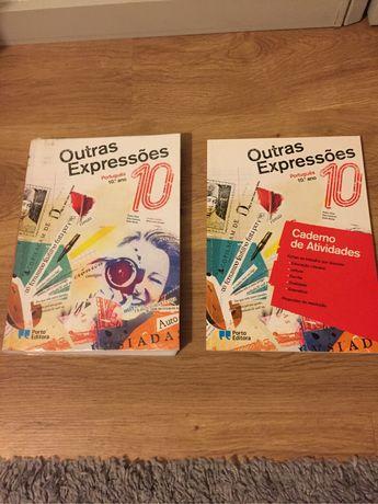Livro + Caderno de Atividades + Caderno de Apoio ao Estudo
