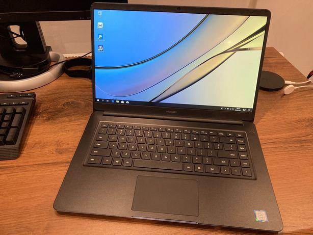 """Laptop Huawei MateBook D 15.6"""" i5-8250U/8GB/128GB SSD/1TB HDD/MX150"""
