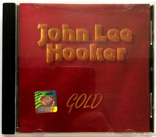 John Lee Hooker Gold 1997r