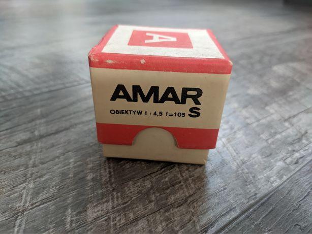Продам объектив АМАR
