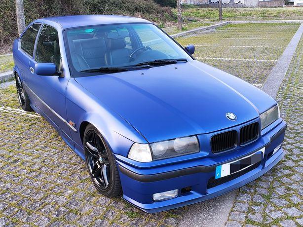 BMW 328i Compact