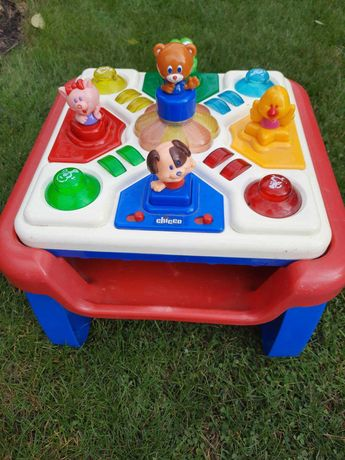 CHICCO игра детская