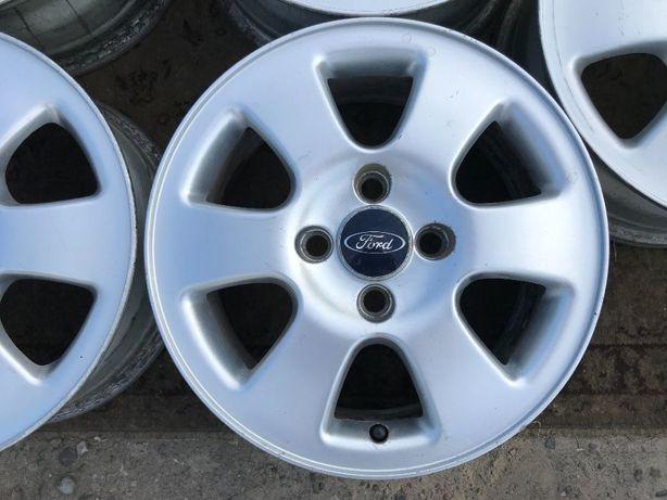 FORD r15 4x108 4 ШТУКИ Fiesta Focus Fusion Mondeo Scorpio Figo Ikon