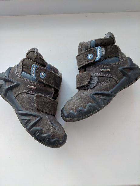 Ботинки черевики Primigi