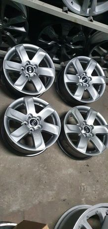 Felgi 16 5x114.3  kia SEED CARENS SPORTAGE  Hyundai  i30 i40