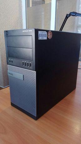 Системный блок DELL Optiplex 7010 DT, 8 ГБ ОЗУ, 500 ГБ HDD