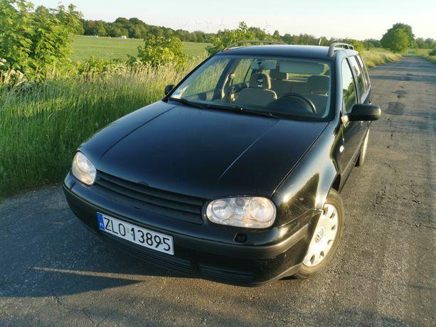 Volkswagen Golf 4 1.9 po zmianie mapy 120km