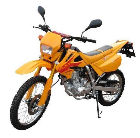 Moto 125cc Lifan 125GY-6  Nova sem Garantia