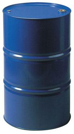 Bidão Bidon Barril Tambor metálico chapa 216 litros com 2 bocas