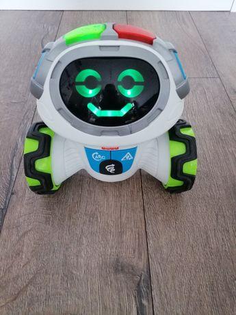 Le cojut du robot Movi Fisher