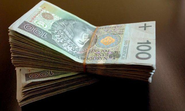Pożyczka prywatna nawet z komornikiem, KREDYT, oddłużanie, BEZ BAZ BIK