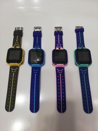 NOWE Smartwatch smartwach dla dzieci z aparatem 4 kolory!