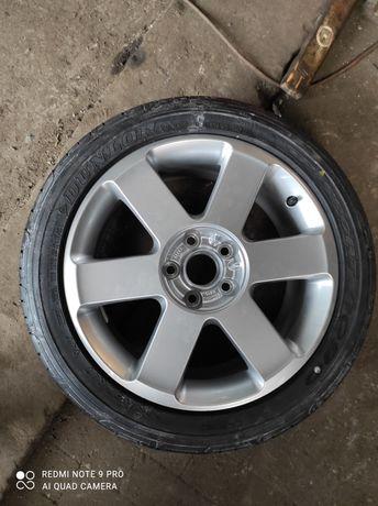 """Alufelga Audi 17"""" NOWA"""
