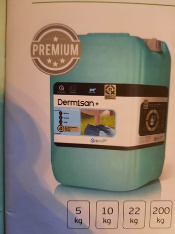 Dermisan,higiena przedudojowa dezynfekcja