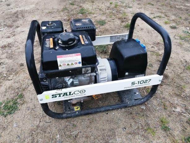 Agregat prądotwórczy STALCO