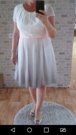 Sukienka r. 46