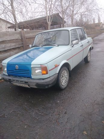 Продам автомобіль Wartburg
