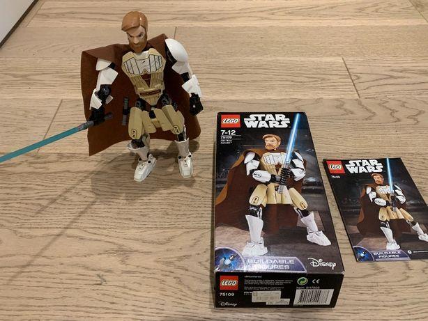 Lego 75109 Star Wars Obi-Wan Kenobi