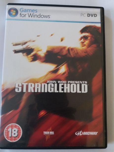 Gra PC Stranglehold