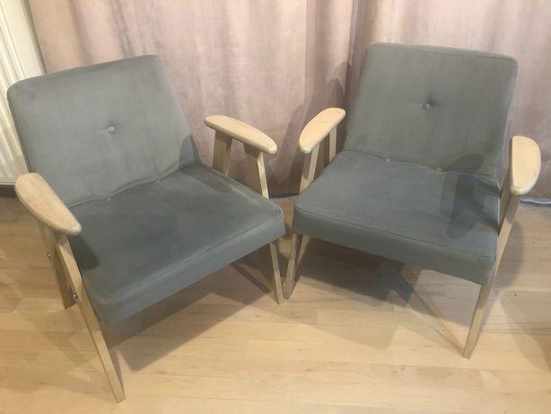 Fotele 366 Chierowski
