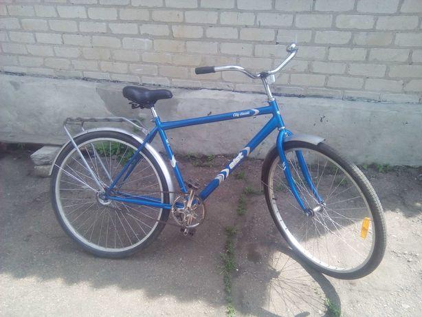 Велосипед Аист, белорусский
