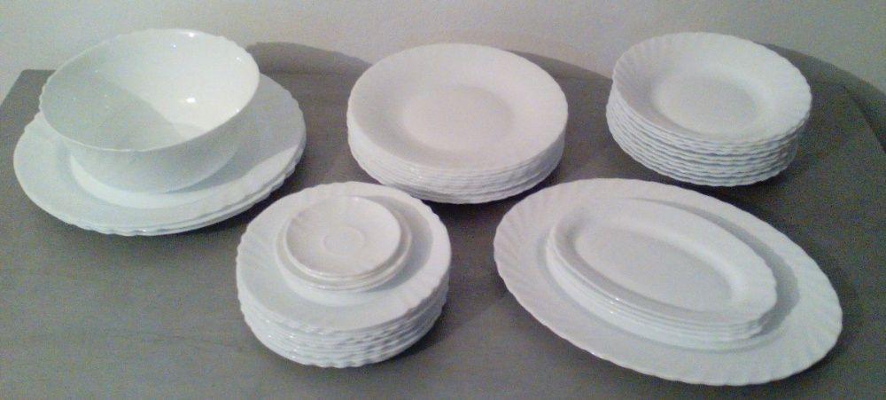 Serviço de Jantar (48 peças) Feitosa - imagem 1