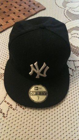 Sprzedam czapke fullcap nowej ery.