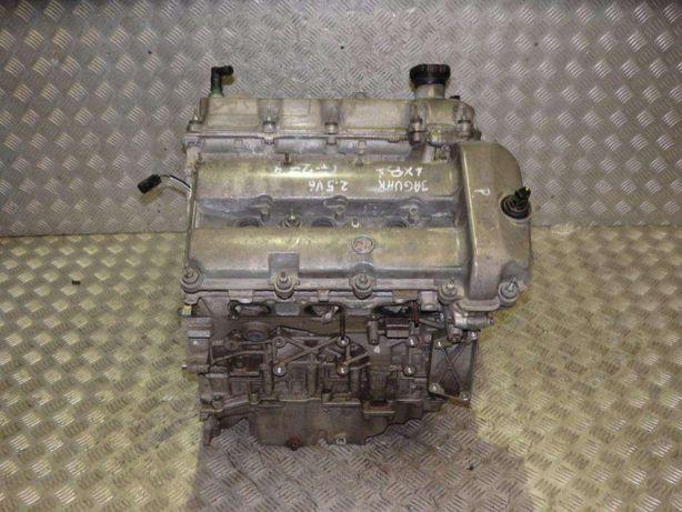 Двигатель мотор Jaguar X type 2.5 70 тыс.пробега Гарантия