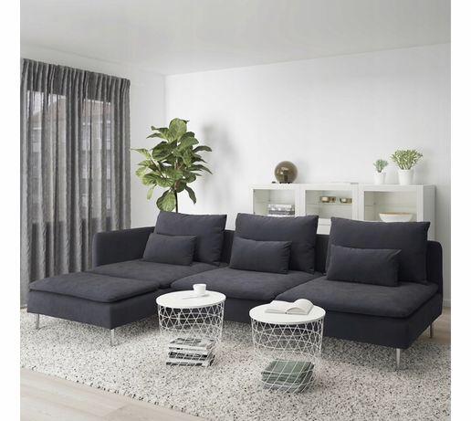 Sofa ikea Soderhamn