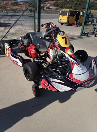 Karting TM 125 K9