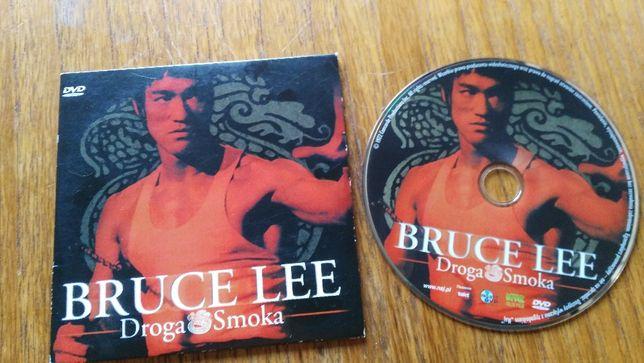DVD Bruce Lee, Droga Smoka