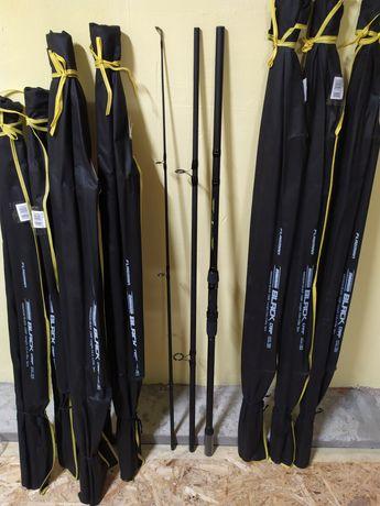 Карпові удилища Flagman Magnum Black Carp 3. 30м/3.60м/3.90м