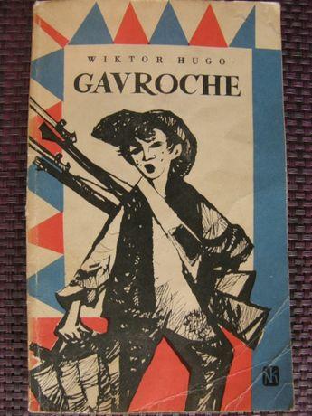 Gavroche -- Wktor Hugo