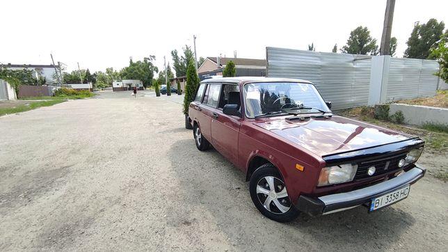 Продам ВАЗ 2104 2002г