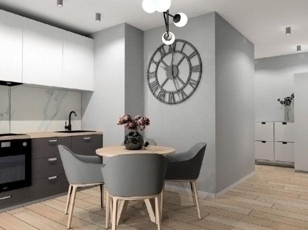 Nowe mieszkanie na sprzedaż ,2 pokoje