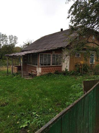 Продається хата в с. Терешки Красилівського р-ну