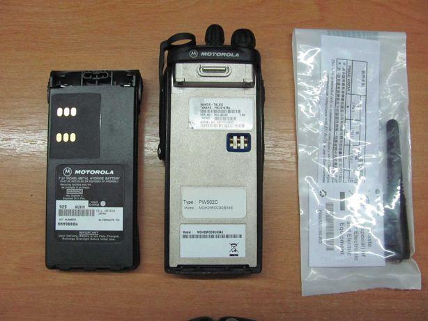 Моторола GP-240 - UHF_№1