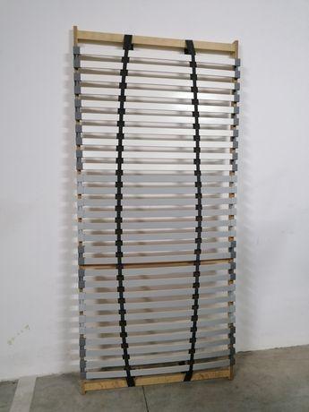 Estrado IKEA 90x200 cm LONSET