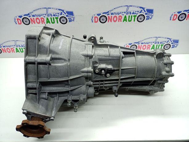 Коробка MVP 6ст 1.8TFSI Audi A4 B8 розборка МКП КПП
