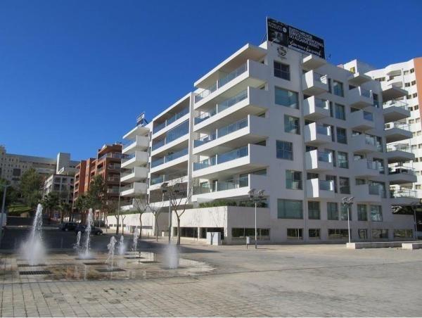 Apartamento T3 Luxo Férias FozPalace ResidenceSpa em Praia da Rocha