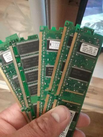 Оперативная память ОЗУ DDR